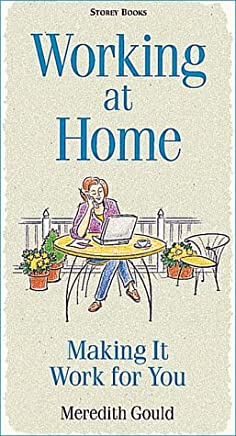 Working from Home: Making It Work for You