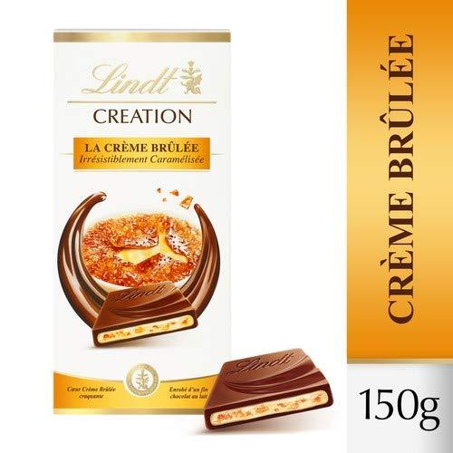Lindt Creation Crème Brûlée - 150g