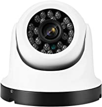 CCTV Camera, PAL Camera, CVBS TVI HD PAL Dome Villas for Home Security System Hotels Offices1080P