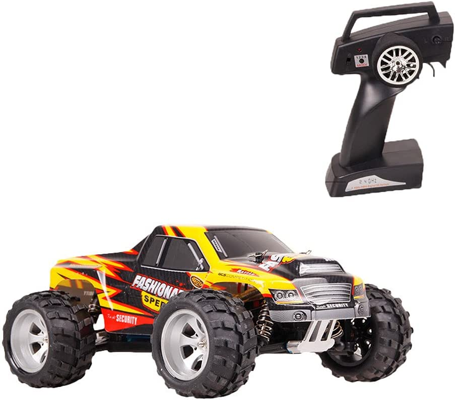NAMFZX 1:18 High-Speed Competitive Remote Contr Sale Special Price Columbus Mall Off-Road Vehicle