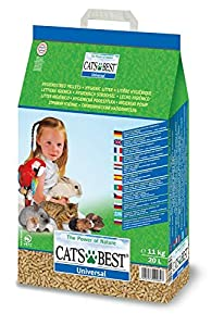 Cat's Best 29761 Streu Universal - Gato de Peluche (20 L)