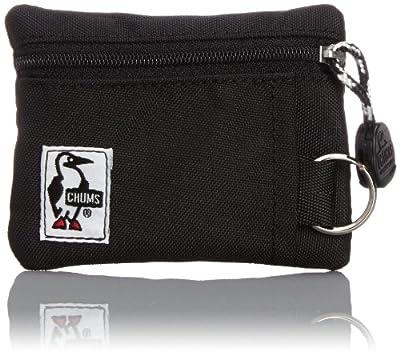 [チャムス] キーコインケース Eco Key Coin Case メンズ Black