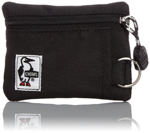 チャムス ECO KEY COIN CASE キーケース CH60-0856-2585 Black(Men'sLady's)