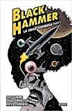 Black Hammer 4. La edad sombría 2 (Sillón Orejero)