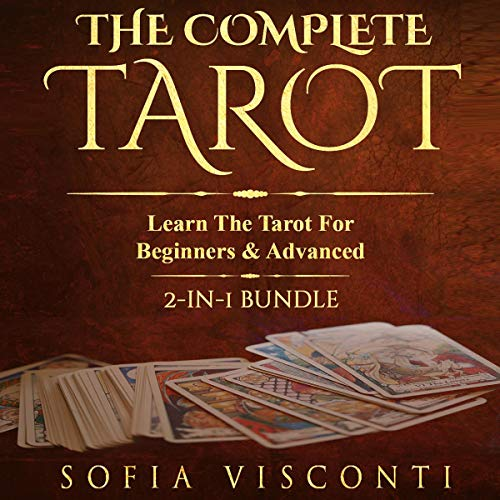 The Complete Tarot cover art