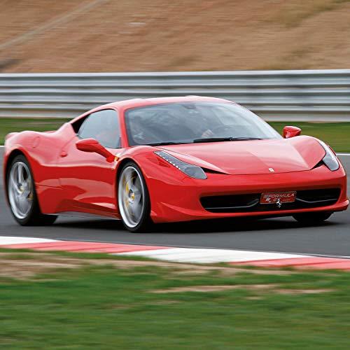 Smartbox - Caja Regalo para Hombres - Conduce un Ferrari con Formula GT - Caja Regalo para Hombres - 1 Experiencia de...