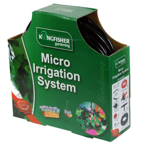 Kingfisher Set de Micro-Irrigation