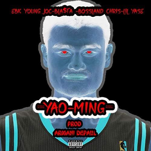 EBK Young Joc feat. Bla$ta, Bossland Chris, Armani DePaul & Lil Yase