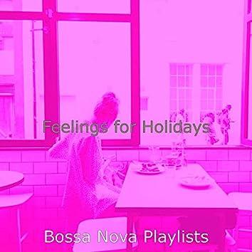 Feelings for Holidays