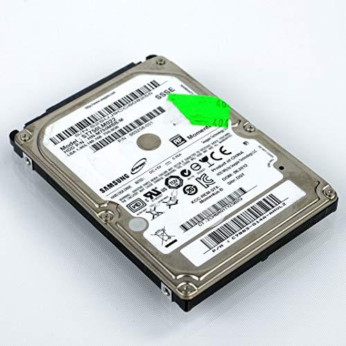 "Samsung SpinPoint ST750LM022 750GB SATA/300 5400RPM 8MB 2.5"" Hard Drive (Renewed)"