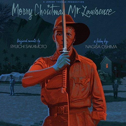Merry Christmas Mr. Lawrence [Vinilo]