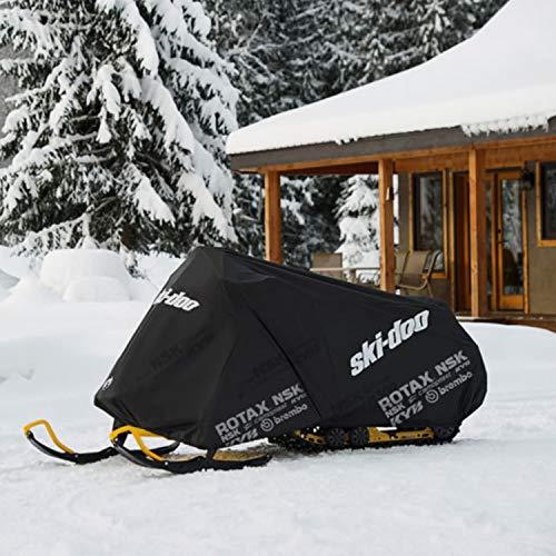 Ski-Doo 280000529 Universal Racing Cover