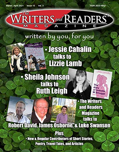 The Writers and Readers' Magazine: March - April 2021