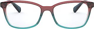 Ray-Ban Unisex-Adult 0rx5362 Prescription Eyewear Frame (pack of 1)