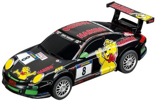 Stadlbauer Marketing + Vertrieb GmbH stadl Bauer 20041371 – Porsche GT3, Haribo Racing