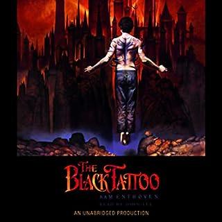 The Black Tattoo audiobook cover art