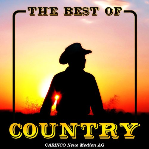 The Best Of Country Vol. 1