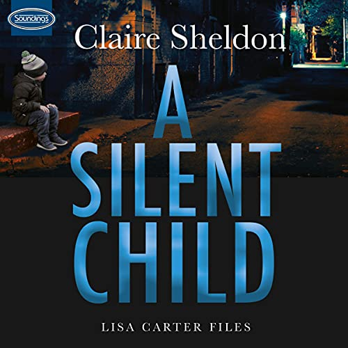 A Silent Child cover art