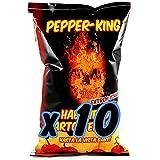 Pepper-King Habanero Kessel Chips (10x125g) -