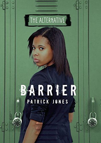 Barrier (The Alternative) (English Edition)