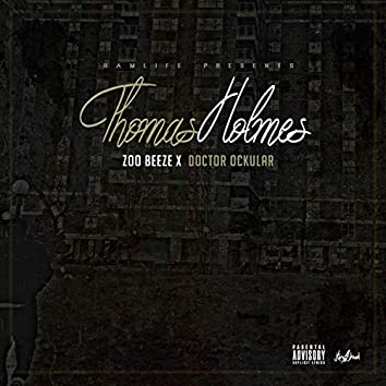 ThomasHolmes