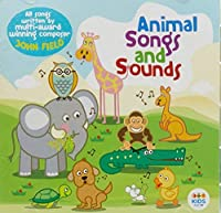 Animal Songs And Sounds