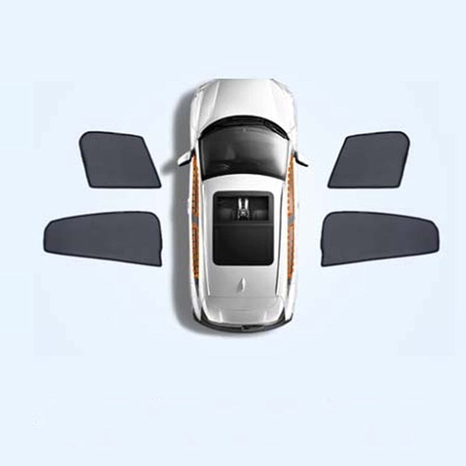 for Complete Free Shipping Volkswagen Beetle Dune Edition Lowest price challenge Car Side Un Shade Window Sun