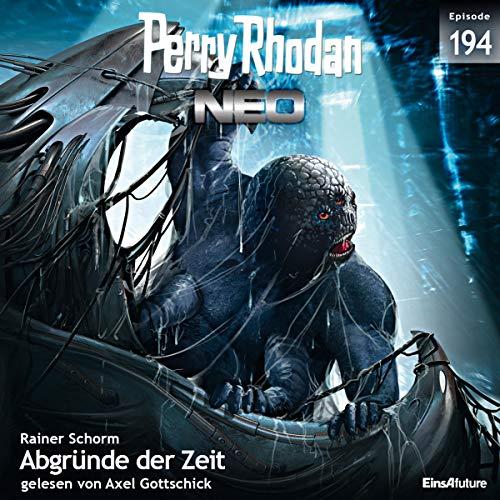 Abgründe der Zeit cover art