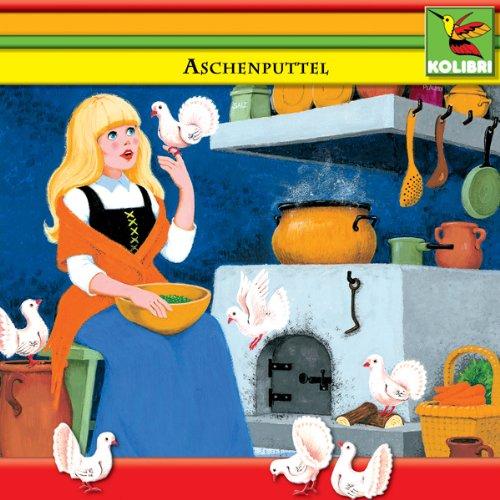 Aschenputtel und andere Märchen Titelbild