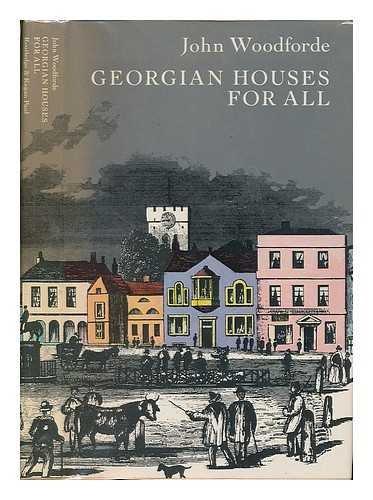 Georgian houses for all