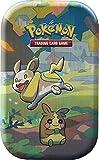 Pokemon Mini Tin Compagones de Galar (Modelo aleatorio) POKMINTIN03