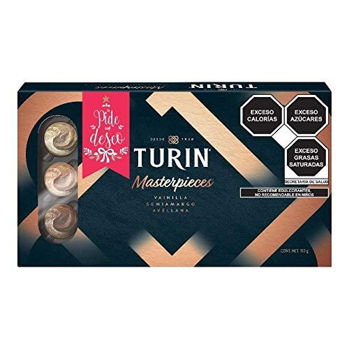 chocolates turin precios fabricante Turin