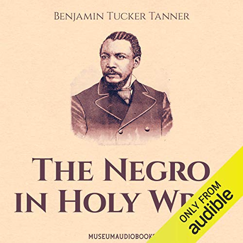The Negro in Holy Writ cover art