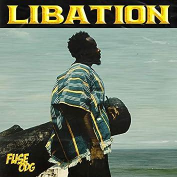 Libation
