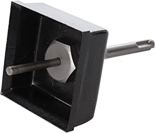Silverline 868742 Square Box Cutter 77 x 77 mm