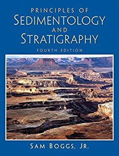 Principles of Sedimentology and Stratigraphy (4th Edition) (0131547283) | Amazon price tracker / tracking, Amazon price history charts, Amazon price watches, Amazon price drop alerts