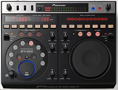 PIONEER EFX1000 Mix DJ effects