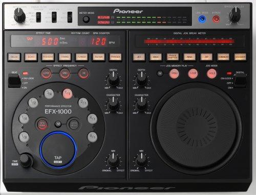 Pioneer EFX-1000 Effekt