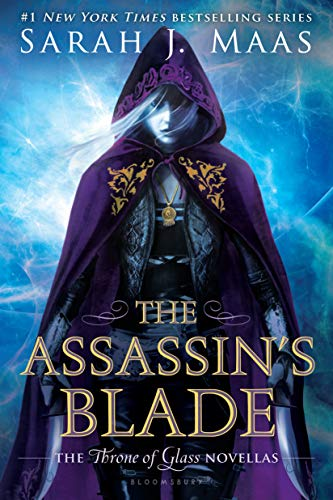 The Assassin's Blade: The Throne of…