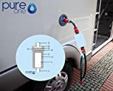 Pure One Filter ALL-IN-ONE Wasserfilteranlage Typ: WOMO