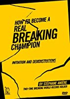 How to Become a Martial Arts Real Breaking [DVD] [Import]
