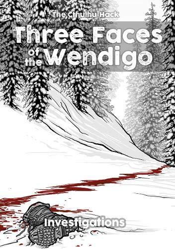 Three Faces of the Wendigo