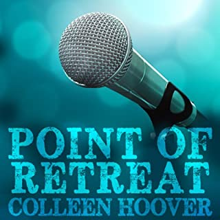 Point of Retreat audiobook cover art
