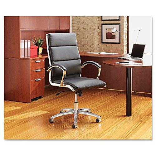 Alera Neratoli Leather Office Chair
