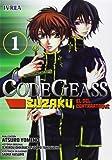 Code Geass. Suzaku, El Del Contraataque 1 (Shonen - Code Geas Suzaku)