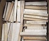Hilmo - Feuerholz Anmachholz Anzündholz Brennholz Kaminholz 30 kg vorgetrocknet