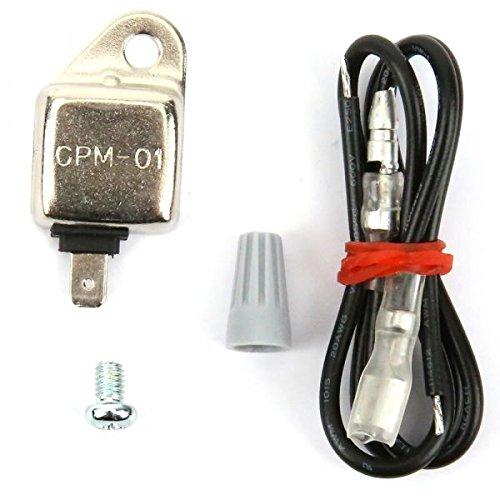 Elektronisches Universal-Zündmodul SIG 01