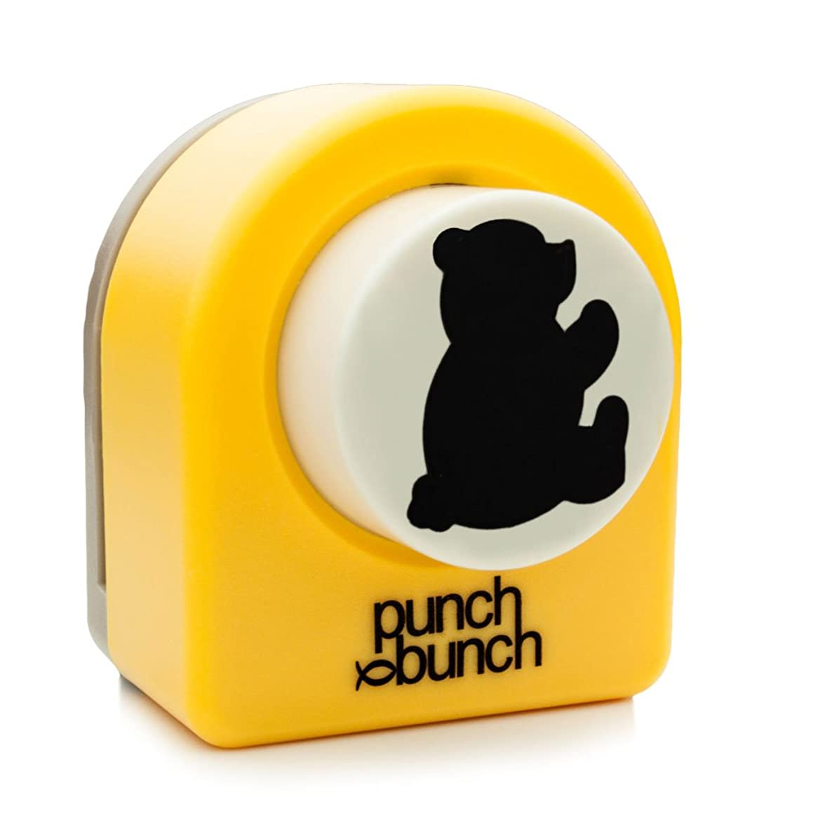Large Punch - Bear Side