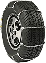 Security Chain Company SC1032 Radial Chain Cable Traction Tire Chain - Set of 2