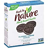 Back to Nature Cookies, Non-GMO Classic...